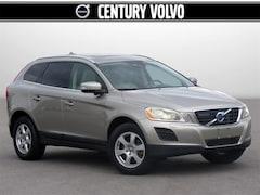 Used 2012 Volvo XC60 3.2 SUV YV4952DL4C2310506 310506 in Huntsville, AL