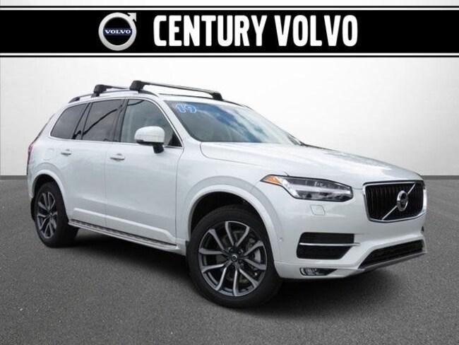 New 2019 Volvo XC90 T6 Momentum SUV For Sale/Lease Huntsville, AL
