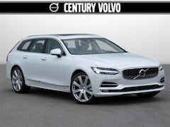 New 2020 Volvo V90 T6 Inscription Wagon L1140908 in Huntsville, AL
