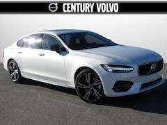 New 2020 Volvo S90 T6 R-Design Sedan LP155827 in Huntsville, AL