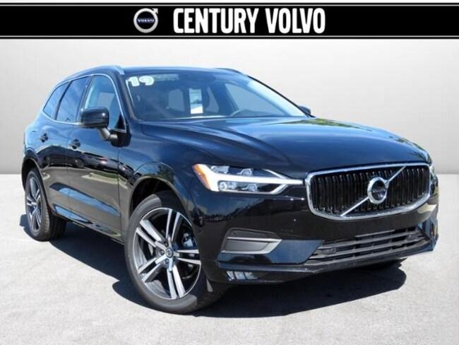 New 2019 Volvo Xc60 T5 Momentum Suv For Sale Lease Huntsville