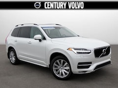Certified Pre-Owned 2017 Volvo XC90 T6 Momentum SUV P7734 for sale in Huntsville, AL