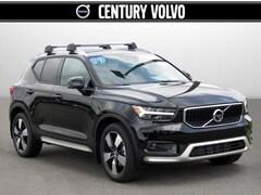 New 2019 Volvo XC40 T5 Momentum SUV in Huntsville, AL