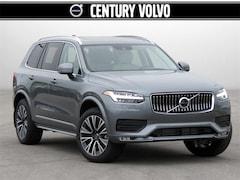 New 2020 Volvo XC90 T5 Momentum 7 Passenger SUV L1604128 in Huntsville, AL