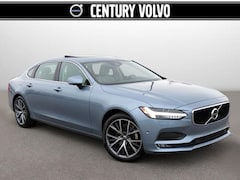 Certified Pre-Owned 2018 Volvo S90 T5 Momentum Sedan P7736 for sale in Huntsville, AL
