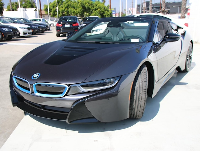 New 2019 Bmw I8 Roadster For Sale Near Los Angeles Ca 19226