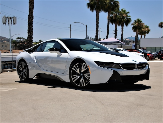 New 2019 Bmw I8 Coupe For Sale Near Los Angeles Ca 19052