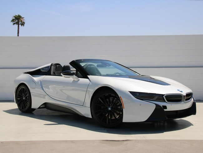 New 2019 Bmw I8 Roadster For Sale Near Los Angeles Ca 19051