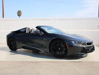 New 2019 BMW i8 Roadster Convertible in Studio City near LA