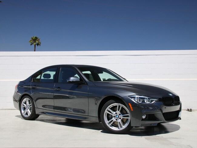 New 2018 BMW 3 Series 340i Sedan Sedan Los Angeles