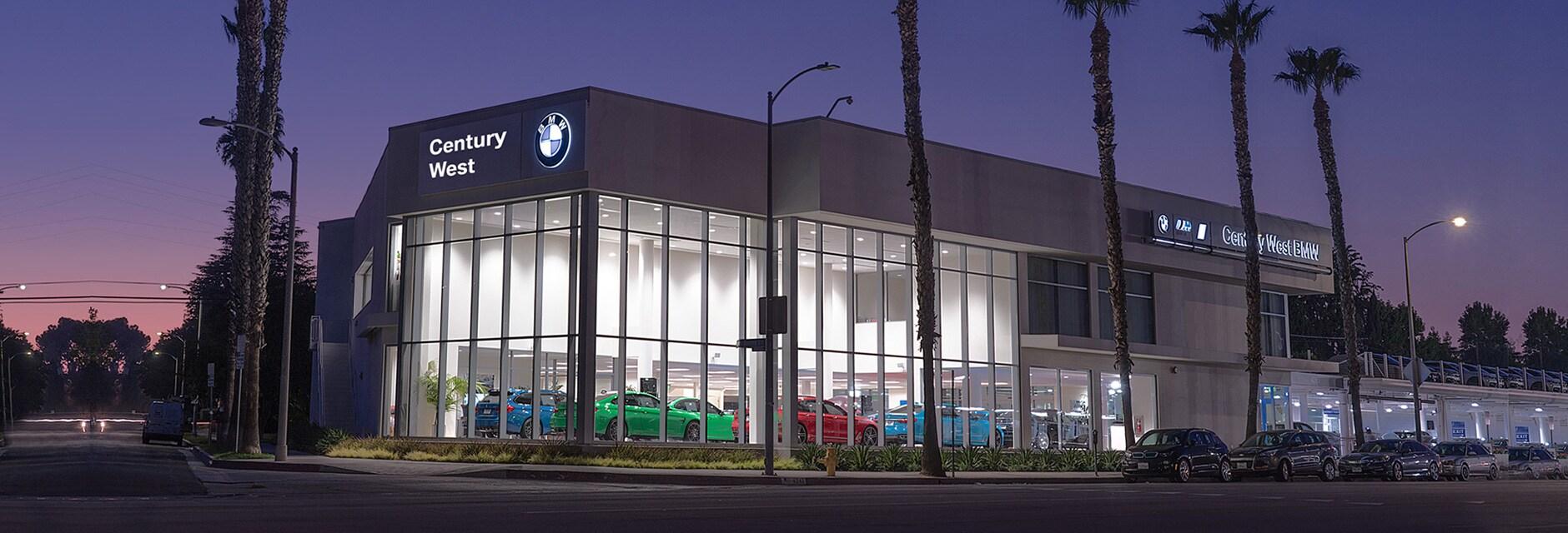 Bmw Dealerships Studio City >> Bmw Service At Century West Bmw Bmw Car Repair In Studio City Near