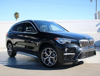 New 2019 BMW X1 sDrive28i Sports Activity Vehicle SUV near Los Angeles, CA