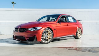 New 2018 BMW M3 Sedan in Studio City near LA