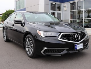 New 2020 Acura TLX Base Sedan Cerritos