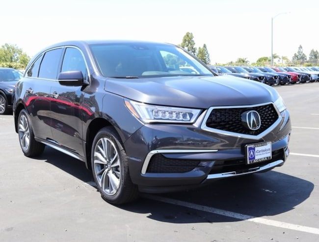 New 2019 Acura MDX with Technology Package SUV For Sale/Lease Cerritos CA