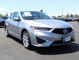 New 2019 Acura ILX For Sale Near Long Beach, CA