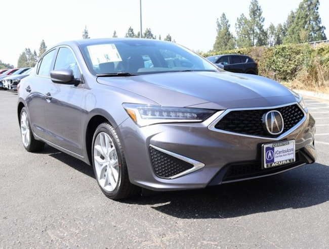 New 2019 Acura ILX Base Sedan For Sale/Lease Cerritos CA