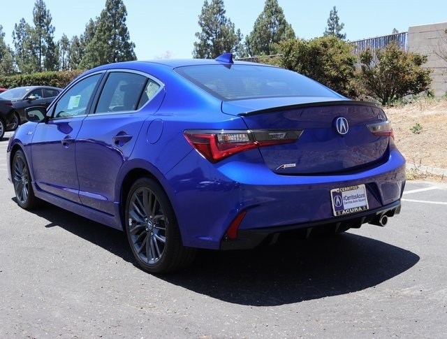 2019 Acura MDX SH-AWD with Technology and Entertainment Packages