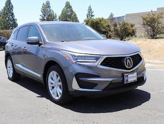 2020 Acura RDX Base SUV For Sale Near Long Beach, CA