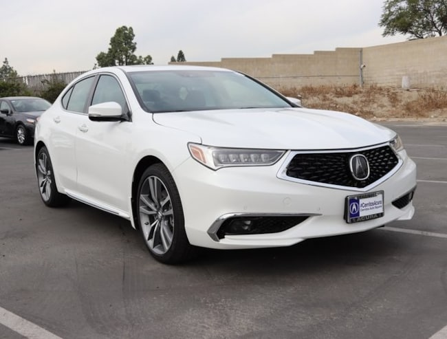 New 2019 Acura TLX For Sale at Browning Automotive Group