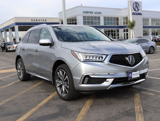 New 2019 Acura MDX with Advance Package SUV 5J8YD3H82KL005691 Cerritos