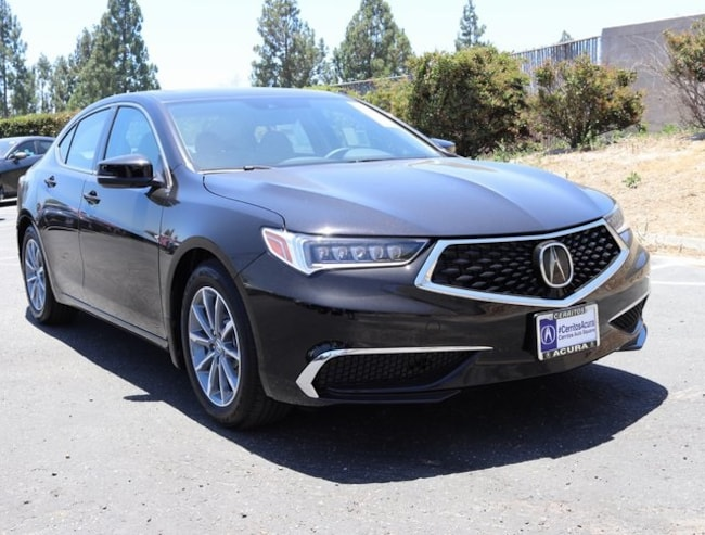 New 2020 Acura Tlx Base Sedan For Sale Lease Cerritos Ca Vin