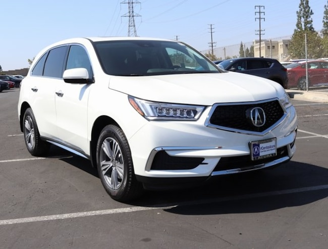 Acura Mdx Lease >> New 2019 Acura Mdx Sh Awd Suv For Sale Lease Cerritos Ca Vin