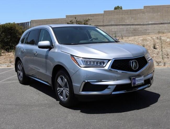 New 2019 Acura MDX Base SUV For Sale/Lease Cerritos CA