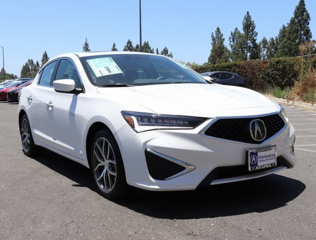 New 2019 Acura ILX with Technology Sedan For Sale/Lease Cerritos CA