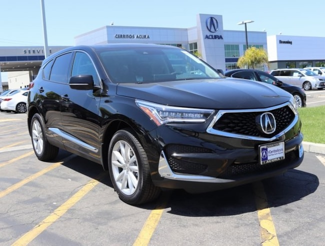 New 2019 Acura RDX SH-AWD SUV For Sale/Lease Cerritos CA