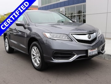 Acura Certified Pre-Owned >> Certified Used Acura Car Dealer Cerritos Acura Near Buena Park Ca