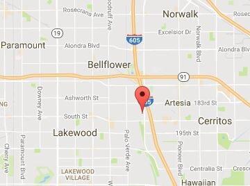 Auto Repair Cerritos CA | Orange County Car Collision Center on