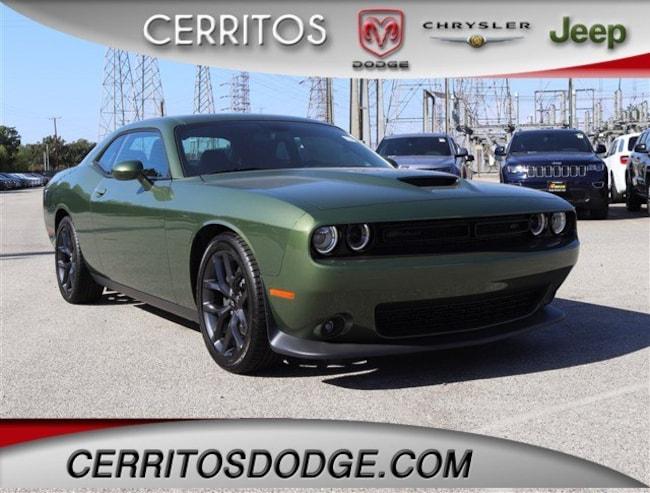 New 2019 Dodge Challenger Gt For Sale Cerritos Ca 1922008