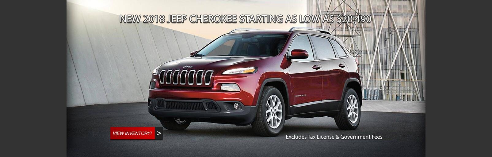 New and Used Dodge Chrysler Jeep Ram | Cerritos Dodge