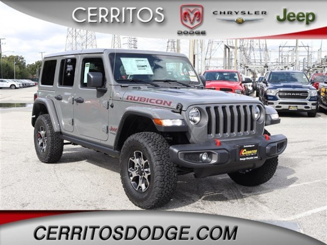 new 2019 jeep wrangler unlimited for sale