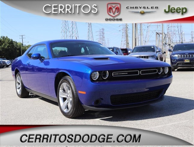 New 2019 Dodge Challenger Sxt For Sale Cerritos Ca 1922015