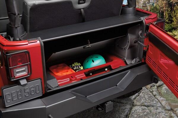 Jeep Wrangler Accessories By Mopar Cerritos Dodge