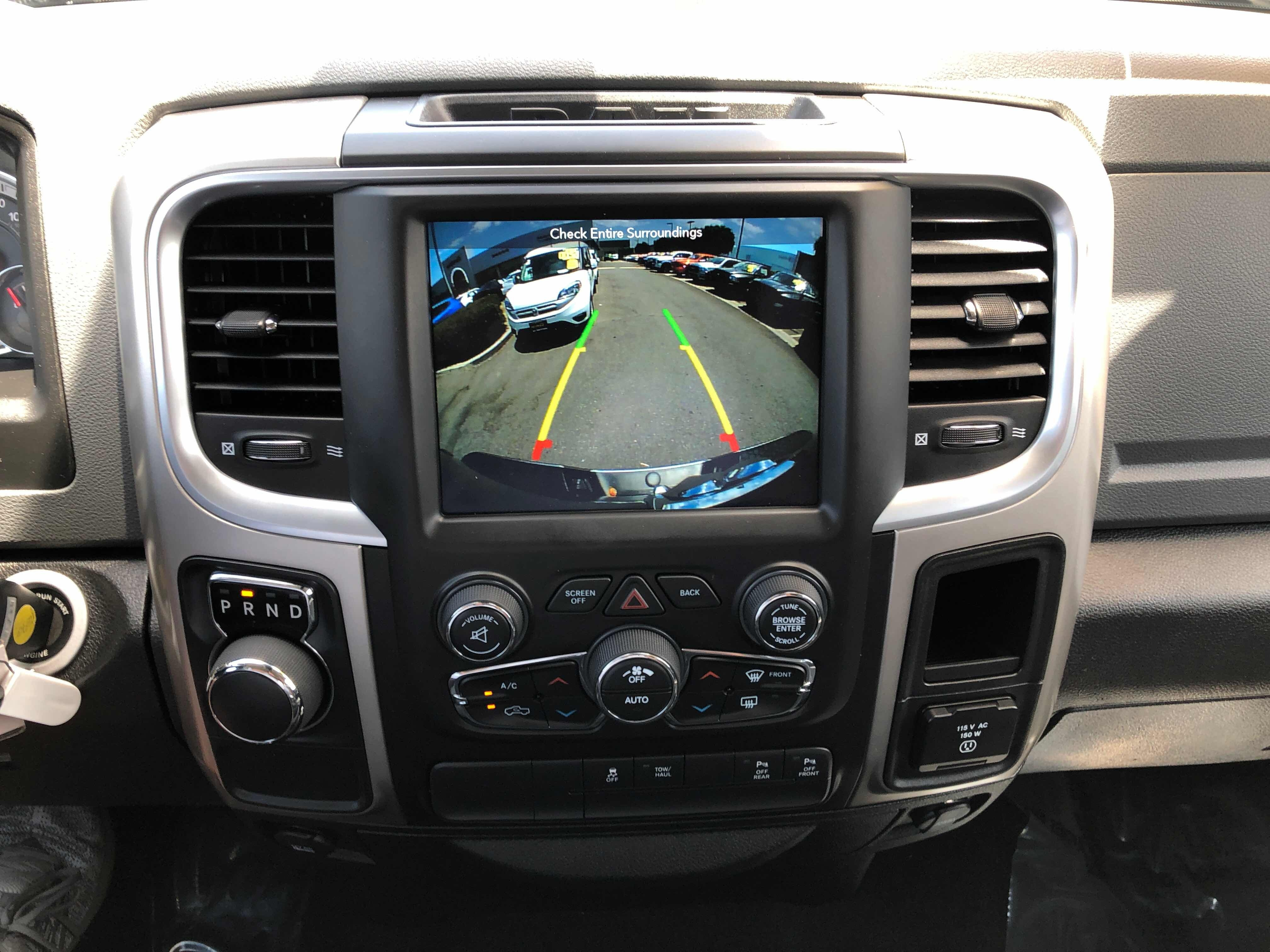 Used 2019 Ram 1500 Classic For Sale at Cerritos Dodge Inc