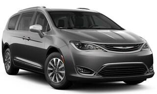 2019 Chrysler Pacifica Hybrid LIMITED Passenger Van