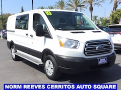 2019 Ford Transit Van Van Low Roof Cargo Van