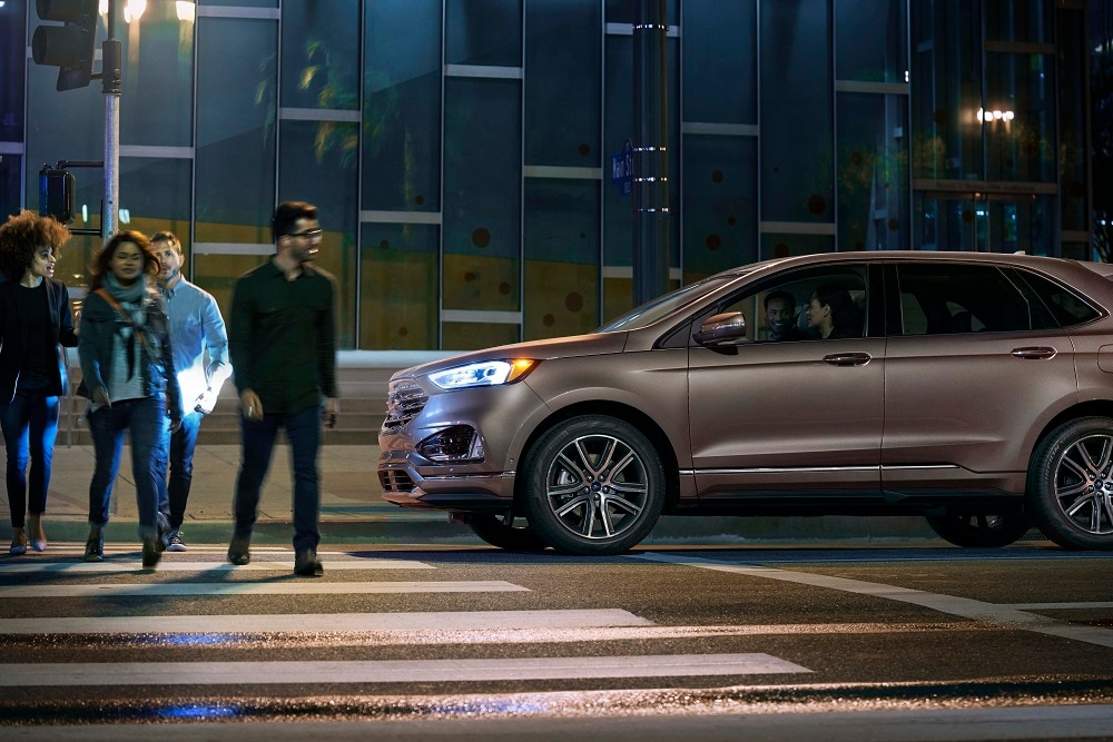 2019 Ford Edge Cerritos Ca Norm Reeves Ford