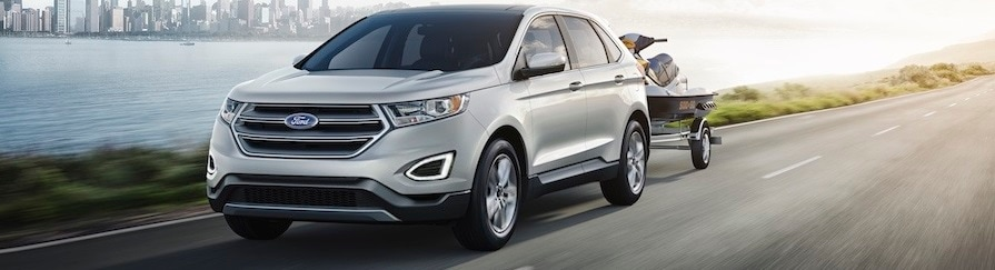 Used Ford Edge For Sale Cerritos Ca Norm Reeves Ford