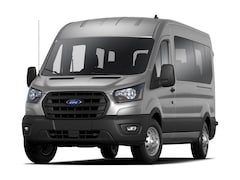 2020 Ford Transit-350 Passenger XLT Wagon High Roof Van