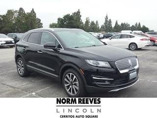 2019 Lincoln MKC Reserve Reserve FWD