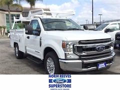 2020 Ford F-350 Chassis XLT Truck Regular Cab