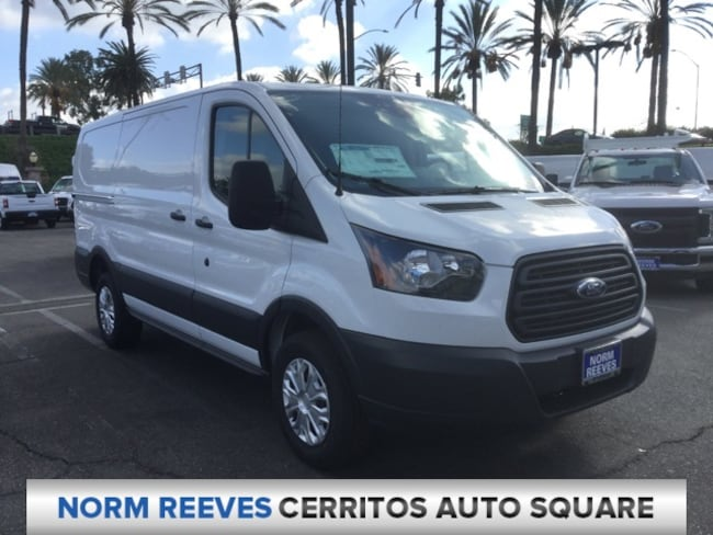 072ce82a7d6abd New 2018 Ford Transit-250 For Sale at Norm Reeves Ford