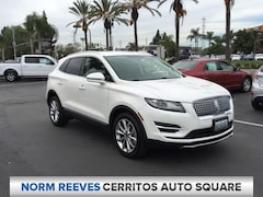 Used Lincoln Mkc Cerritos Ca
