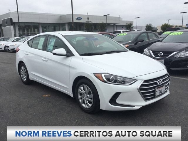 Hyundai Certified Pre-Owned >> Hyundai Certified Pre Owned Cerritos Ca Norm Reeves Hyundai