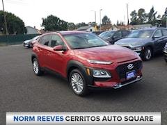 2020 Hyundai Kona SEL Plus SUV