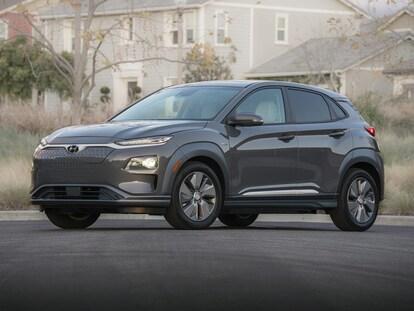 New 2019 Hyundai Kona EV For Sale at Norm Reeves Hyundai